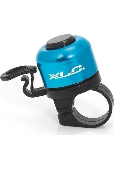 XLC Tek Vurmalı Zil Mavi