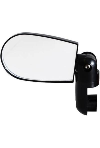 Zozo Gidon Aynası PLG-8 Siyah