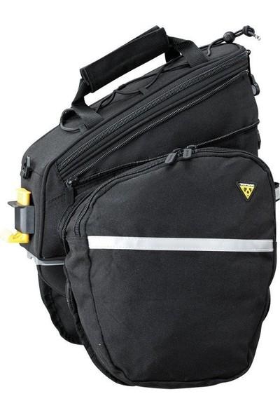 Topeak RX Trunkbag DXP Çanta Heybe Olabilir