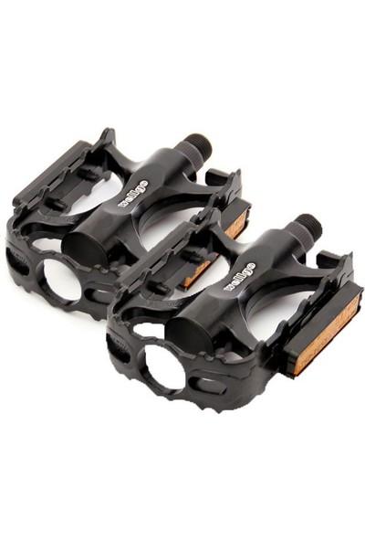 Wellgo LU-C29 Pedal Siyah