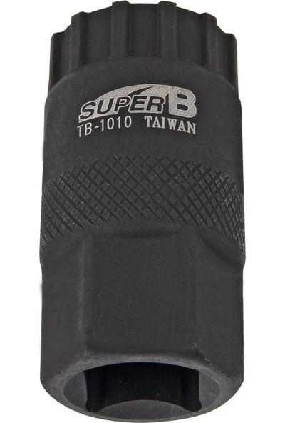 SuperB TB-1010 Kaset Dişli /Center Lock Rotor Sökme Takma Aparatı
