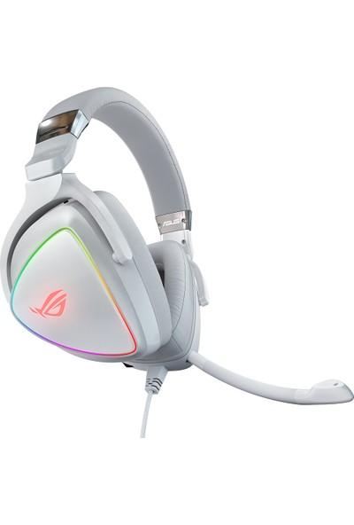 Asus ROG Delta Oyuncu Kulaklık Beyaz