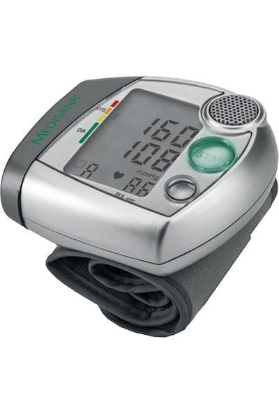 Medisana Hgv 51224-BILEK Tipi Dijital Tansiyon Ölçme Cihazı