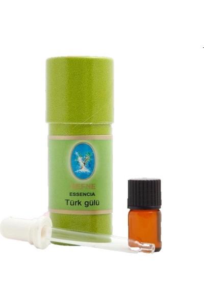 Nuka Türk Gülü Yağı 1 ml