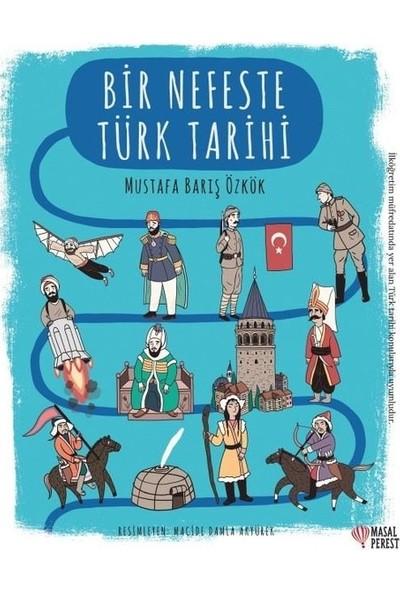 Bir Nefeste Türk Tarihi - Mustafa Barış Özkök