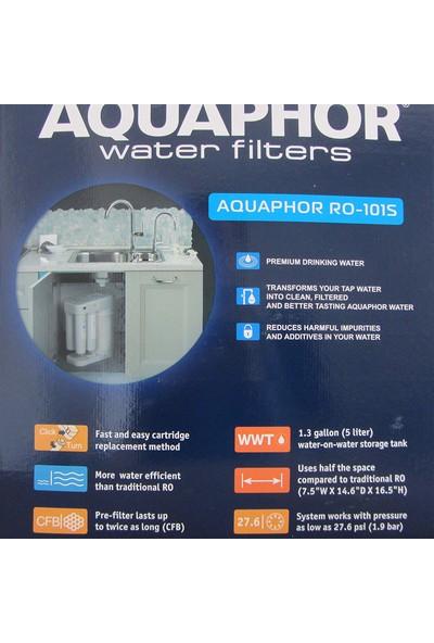 Aquaphor Morion 101 Su Arıtma Cihazı