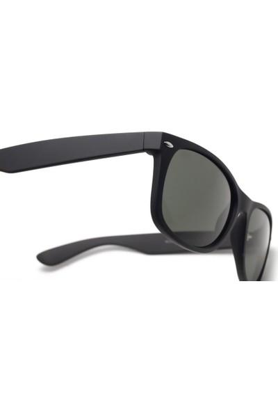 Beletti Belletti Siyah Polarize Erkek Güneş Gözlüğü Kare Gözlük BL1932