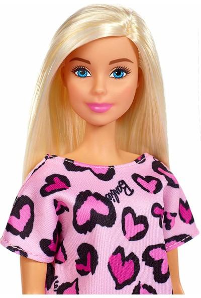 Barbie Şık Barbie T7439-GHW45