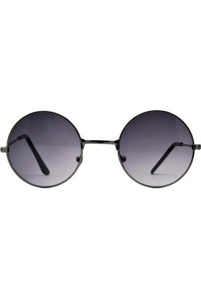 Extoll Yuvarlak Erkek Çocuk Güneş Gözlüğü EX277