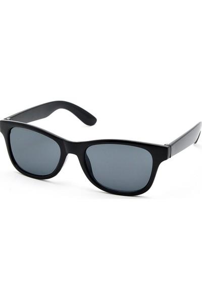 Extoll Erkek Çocuk Güneş Gözlüğü Siyah Gözlük Modelleri EX04