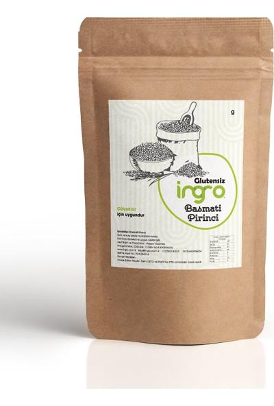 Ingro Glutensiz Basmati Pirinci 1000 gr