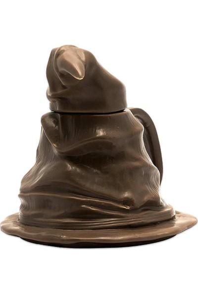 Wepools Harry Potter Seçmen Şapka 3D Kupa Bardak