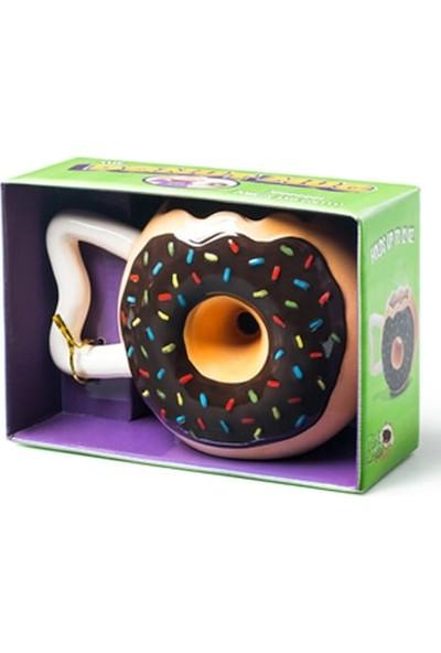 Wepools Donut Tasarımlı Kupa Bardak