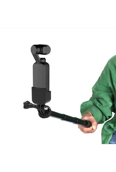 Djı Osmo Pocket Tripod Adaptörü