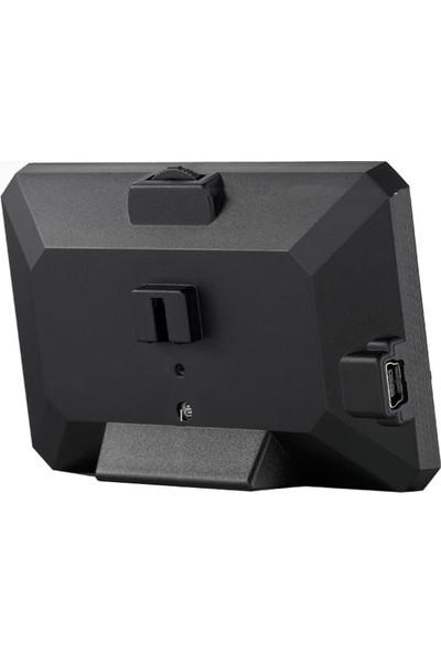 Gplus P16 Hud Head Up Display Obd 48 Fonksiyonlu Araç Data Yansıtıcı Alarmlı Erken Uyarı Sistemi Hız Devir Gösterge Ekranı