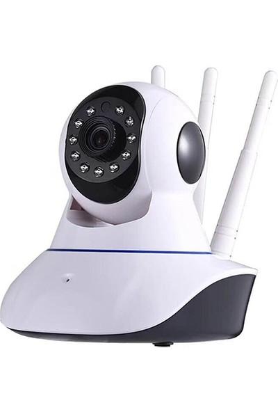 Proment PRO-671S Ip Kamera 2mp 1080P Hd Wifi Hareketli Güvenlik Kamerası