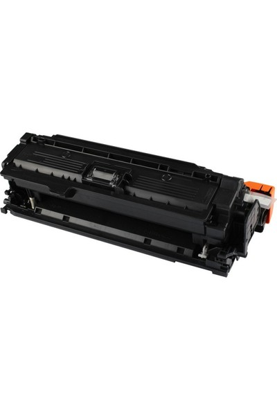 Mastek Hp Ce252A Cm3530/Cp3525 Ce402A M551/570/575 Sarı Muadil Toner