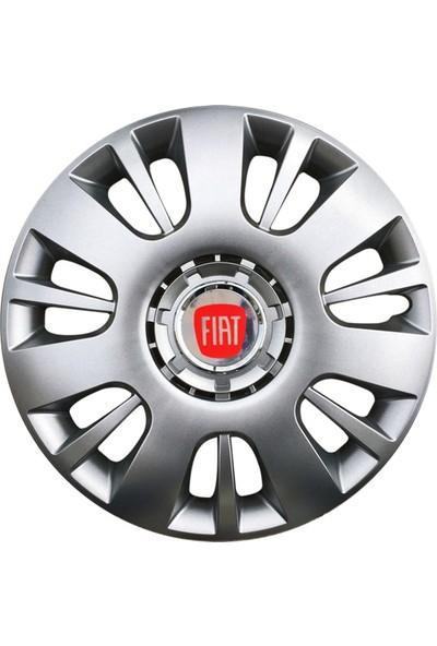 "Şanlı Oto Market Fiat Albea Jant Kapağı 14""inç 4 Adet"