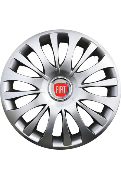 "Şanlı Oto Market Fiat Fiorino Jant Kapağı 15""inç 4 Adet"