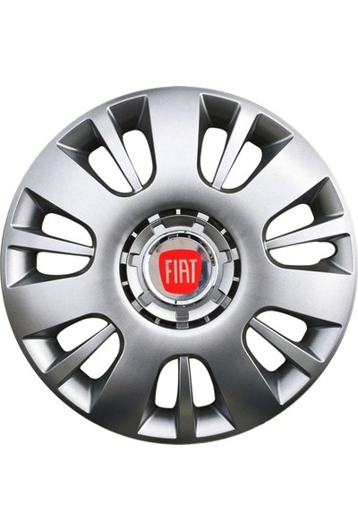 """Şanlı Oto Market Fiat Tipo Jant Kapağı 14""""inç 4 Adet"""