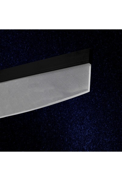 Tlt Panel Decoline Düz Dalga Led Li Sarkıt Avize