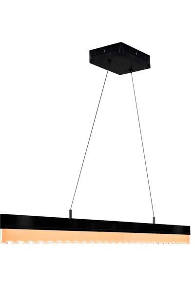 Tlt Panel Decoline Kale Led Li Sarkıt Avize
