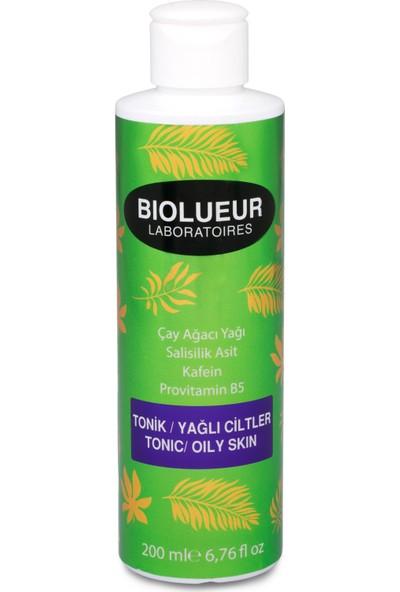 Biolueur Laboratoires Biolueur Tonik- Yağlı Ciltler - Tonic Oily Skin - 200 ml