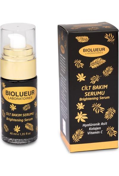 Biolueur Laboratoires Biolueur Cilt Bakım Serumu- Brightening Serum- 40 ml