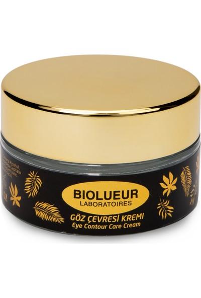 Biolueur Laboratoires Biolueur Göz Çevresi Kremi- Eye Contour Care Cream- Anti-Aging - 30 ml