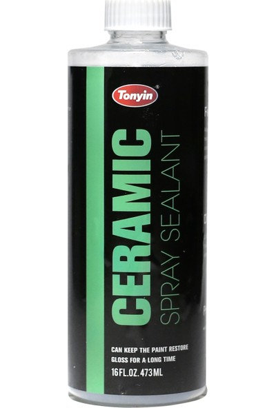 Tonyin Seramik Sprey / Tonyin Ceramic Spray