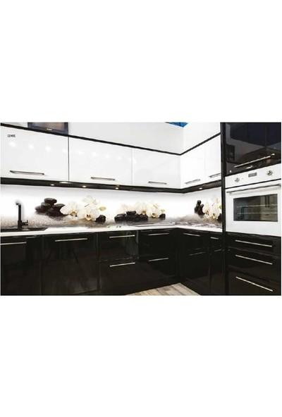Mcm Mutfak Tezgah Arası Seramik Granit Cemre Dekor