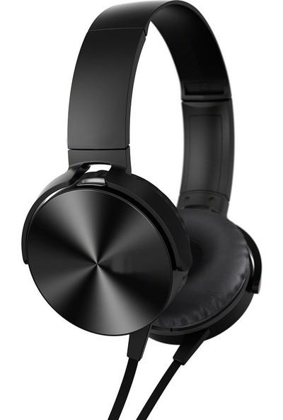 Corsair XB450 Ultra Bass 3.5 mm Aux Girişli Mikrofonlu Kulaklık