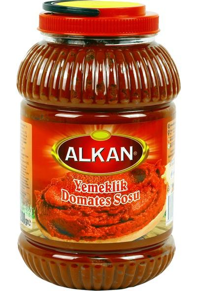 Alkan Yemeklik Domates Sos 4,2 kg