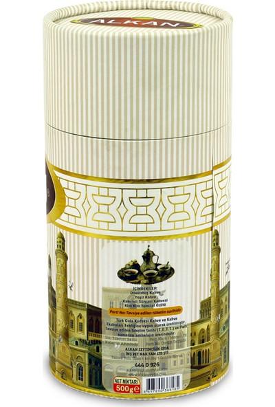 Alkan Special Kahve 500 gr