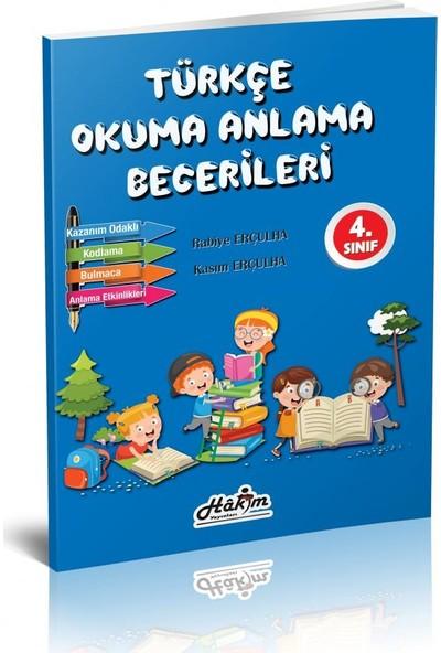 Türkçe Okuma Anlama Becerileri - 4. Sınıf