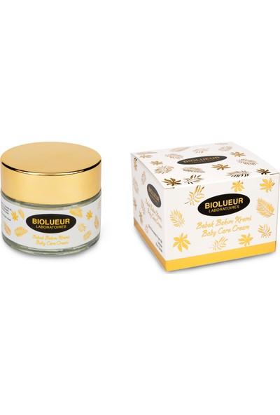 Biolueur Bebek Bakım Kremi- Baby Care Cream - 100 ml