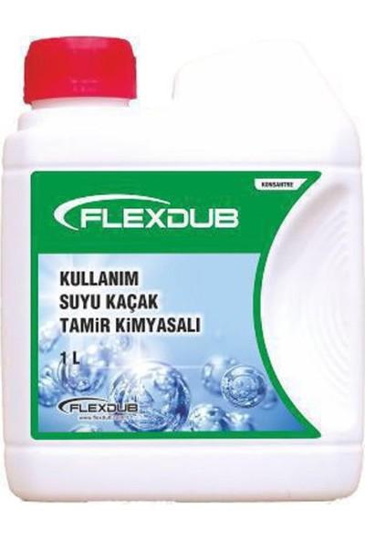 Flexdub Kullanım Suyu Kaçak Tamir Kimyasalı 1 lt