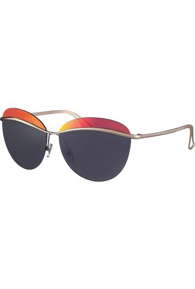 Paco Loren Aynalı Kadın Güneş Gözlüğü PL1103