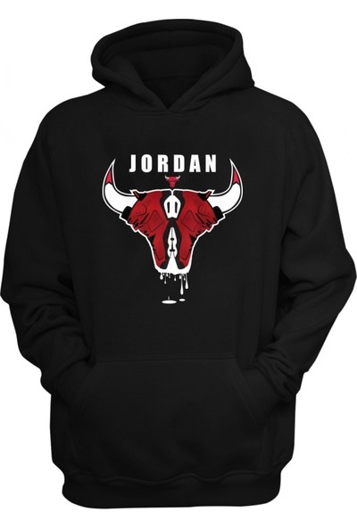 Starter Air Jordan Vı Basketbol Sweatshirt