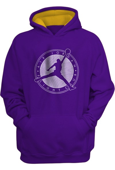 Starter Flıght Club Basketbol Sweatshirt