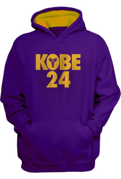 Starter Kobe 24 Basketbol Sweatshirt