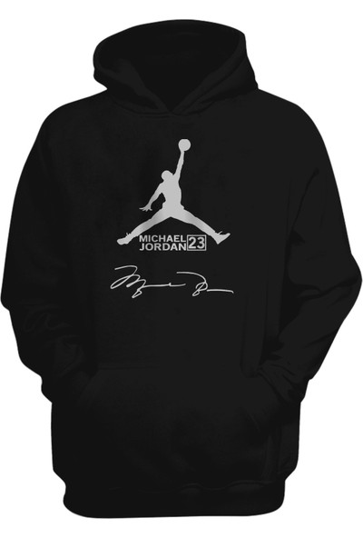Starter Jordan Signature Basketbol Sweatshirt