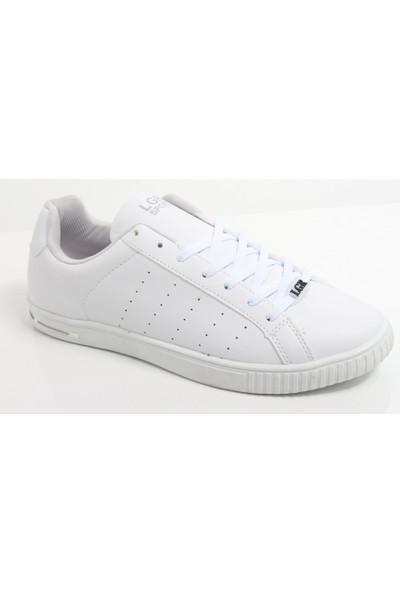 Liger 1002140 Erkek Günlük Spor Ayakkabı