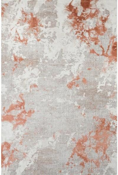 Bahariye Craft Yolluk Halı LM 8603 Bej Terra En 120 cm 120 x 100 cm