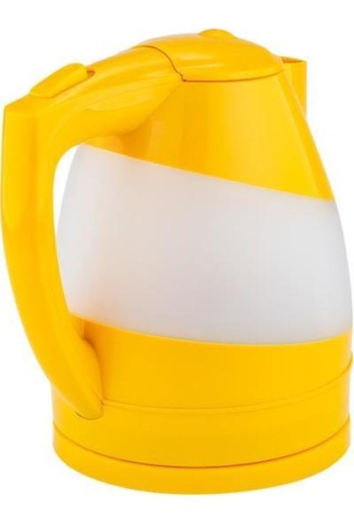 Awox Orbit Kettle Sarı