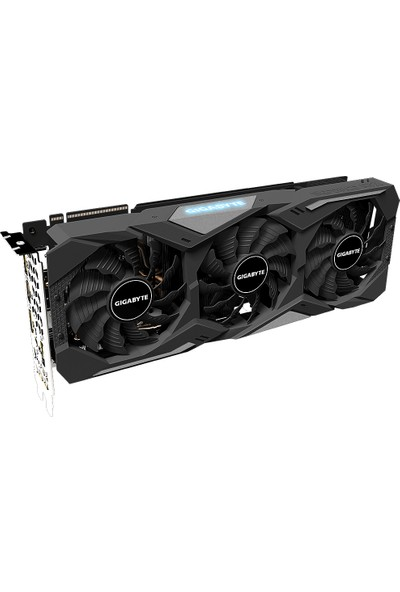 Gigabyte Nvidia GeForce RTX 2080 Super Gaming OC 8GB 256Bit GDDR6 PCI-E 3.0 Ekran Kartı (GV-N208SGaming-OC-8GC)