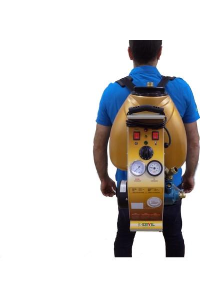 Eryıl Petek Temizleme Makinası