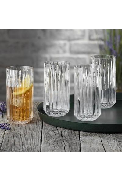 Nachtmann Jules Kristal Meşrubat Bardağı 6'lı Takım