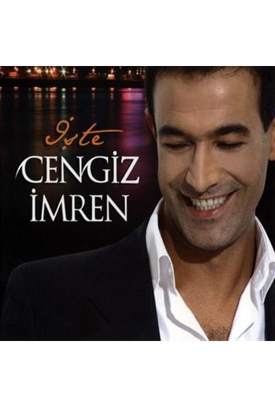 Cengiz Imren - Işte CD