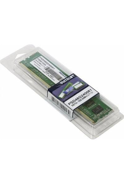 Patriot Signature Line 8GB 2400MHz DDR4 RAM PSD48G240081